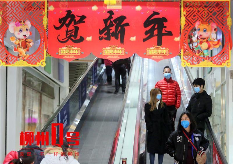 希望冬天早點過去!疫情之下,普通柳州人的心態實錄
